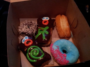 Best donuts!