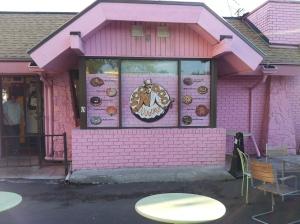 Voo Doo Donuts 2