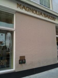 Magnolia's Bakery