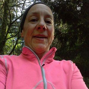 First Trail Run