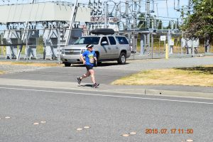 NWP 1 run